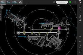 Airport Navblue An Airbus Company