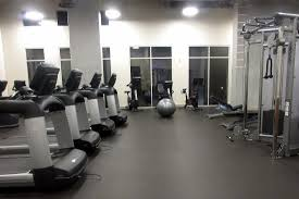 workout room picture of pasea hotel