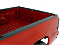 Toyota Pickup Bed Caps 1989-1995 Short Bed - Wade Bed Rail ...