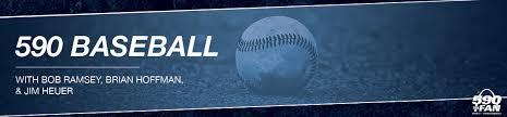 590 Baseball - 590 The Fan