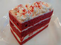 Resep Red Velvet Cake Praktis Sederhana Bahan Bahan Cara Membuat