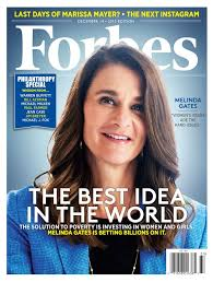 Image result for melinda gates