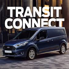 Ford Transit Connect a € 190 al mese IVA... - Ford Bisson Auto   Facebook