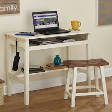 Simple Living Madison Study Desk Set - Free Shipping Today - Overstock.com  - 12517831