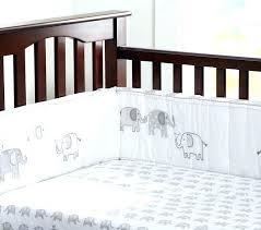 elephant baby crib set elephant crib bedding set pink elephant baby bedding set