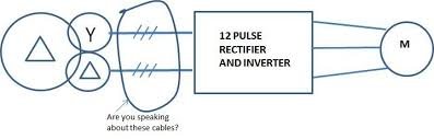 Vfd Cable Ampacity Chart Loading Of Power Cables Electric Power Transmission