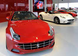 Ferrari Financial Services Ferrari Gt En Us