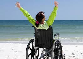 Обзор Права инвалидов А как за границей МИОПАТИЯ by Инвалиды в Израиле доказывают свои права