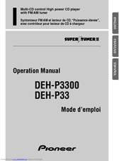 wiring diagram pioneer deh p3300 wiring discover your wiring pioneer dehp3300 manuals pioneer dehp3300 manuals together wiring diagram pioneer deh