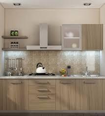 Modular Kitchen Designs For 8 X 7