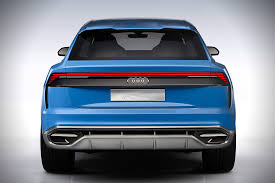 2018 audi q8.  audi 2018 audi q8 suv rear wallpapers to audi q8 u