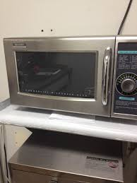 sharp 1000w r 21lc. sharp 1000w r-21lcf microwave w/ dial timer 1.0 cu. ft. interior 1000w r 21lc 1