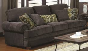 Sectionals And Sofas Sofa 12 Collection Of Chenille Sectional Sofas Throughout