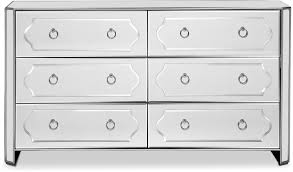 Asian Dresser harlow dresser mirrored value city furniture 6215 by guidejewelry.us