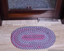 Designer Floor Rugs Indian Designer Handmade Rug Door Mat Floor Mat Embroidered Ethnic Art View Kitchen Floor Mats Designer Gopali Arts Product Details From Gopali Arts