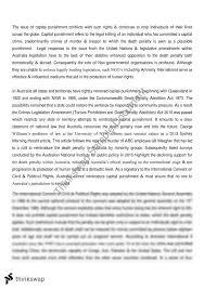 legal essay human rights year hsc legal studies thinkswap legal essay human rights