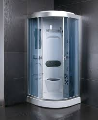 ... All In One Shower Cubicles with The Most Brilliant All In One Shower  Enclosures intended for ...