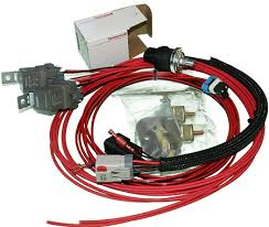 dual fuel pump wiring harness dual wiring diagrams online evo 7 8 9 dual fuel pump wiring harness