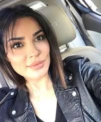 قصات شعر نجمات 2018 نادين الأكثر جرأة مجلة سيدتي