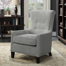 grey accent chairs  costco