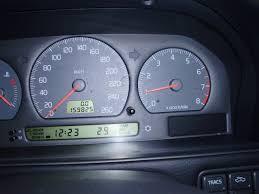 Volvo V70 Dash Lights Car Instructions Volvo S70 V70 Abs Module