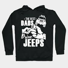 best dads drive jeeps t shirt jeep dad lover gifts shirt hoo