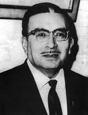 El escritor Antonio Acevedo Escobedo nació en Aguascalientes el 23 de enero de 1909. El centenario de su natalicio, el próximo viernes, es un buen pretexto ... - acevedo_escobedo_antonio1