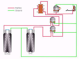 guitar wiring diagrams 2 pickup 1 volume tone wiring diagram and wiring diagram 1 volume tone nest