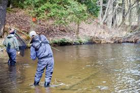 Pere Marquette River Hatch Chart Seasons Pere Marquette River Fly Fishing Guide
