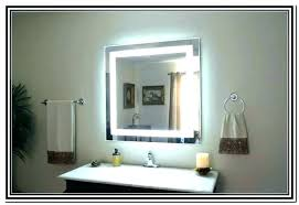 best wall mounted makeup mirror lighted makeup mirror lighted makeup mirror wall mount battery operated chrome