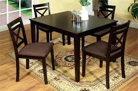 full size of cranbrook metal 4 seater dining table chairs and south africa without seat tables