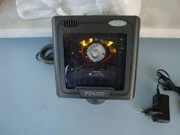PERKON PS4200 MASAÜSTÜ BARKOD OKUYUCU - 2. EL ÇOK TEMİZ DURUMDA -  Açıklamayı Okuyunuz Fiyatı ve Özellikleri - GittiGidiyor