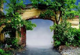Врата в тонкий мир