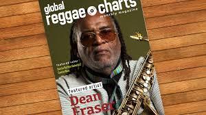 Reggae 2017 Charts Global Reggae Charts Issue 6 October 2017reggae