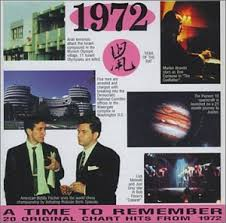 A Time To Remember 1972 20 Original Chart Hits
