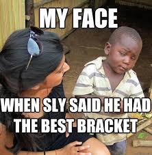 Skeptical Black Kid memes | quickmeme via Relatably.com