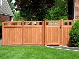 vinyl fencing. Perfect Fencing Vinyl Fencing Is Also Virtually Maintenance Free And Will Last For Years To  Come With Minimal Signs Of Wear New Designs Are Available In A Cedar Wood Grain  And Fencing E