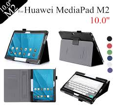 huawei tablet case. mediapad m2 10.0 tablet case for huawei a01w a01l stand leather cover