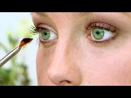 eye makeup tutorial for green eyes you by make up designory