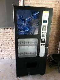 Wittern Vending Machine Stunning Wittern 48 Soda Machine Beverage And Food Vending The