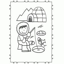 25 Vinden Gat In Het Ijs Kleurplaat Mandala Kleurplaat Voor Kinderen