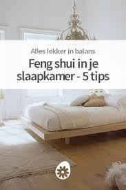 Feng Shui 5 Slaapkamer Feng Shui Tips