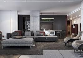 modern apartment interior65 apartment