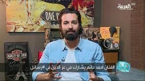 أحمد حاتم: أنا مع الفنانة يسرا في أي حاجة