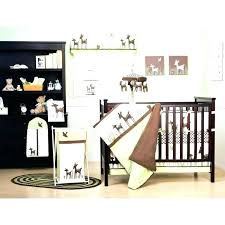 baby nursery baby boy deer nursery crib bedding sets large size of set also bo