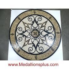 tile floor medallions ii polished mosaic floor medallion tile floor medallions designs