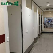 Bathroom Stall Partitions Classy China Jialifu Stylish HPL Restroom Stall Partitions China Steam