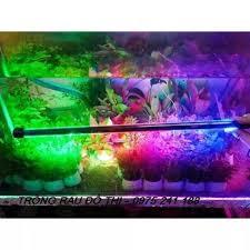 Đèn led bể cá Caibao T4-60LED (dùng cho bể 60-80cm)