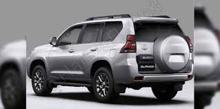 novo toyota 2018. contemporary toyota a tipster has pointed us in the direction of instagram user hamad1two3 who  earlier today posted two sets photos which seem to be low resolution copies  throughout novo toyota 2018 m