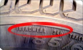 Tire Treadwear Use It To Estimate Mileage